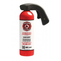 1 Case of Standard Stop Fyre Extinguishers