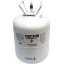 Refrigerant Industrial 60# Equiv Cylinder DELIVERED NO FREIGHT OR HAZMAT FEE