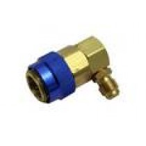 134a Low Side Snap Gauge Hose Adapter