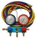 Pittstop Professional Gauge Set
