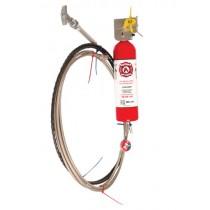 Stop Fyre Premium Automatic Extinguisher
